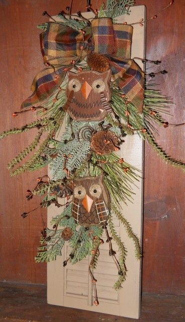 rustic christmas wallpaper craft - photo #40