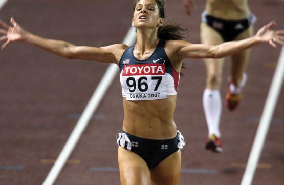 Kara Goucher - elite runner
