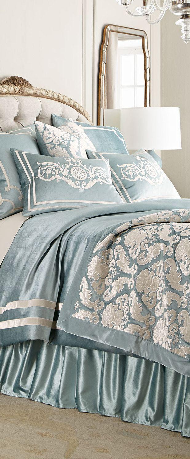 Best 160 Best Beautiful Bedding Images On Pinterest Bedrooms 640 x 480
