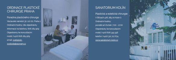 Plastická a estetická chirurgie Praha