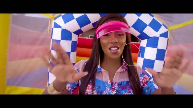 5  Tiwa Savage ft  Wizkid   Bad  Official Music Video