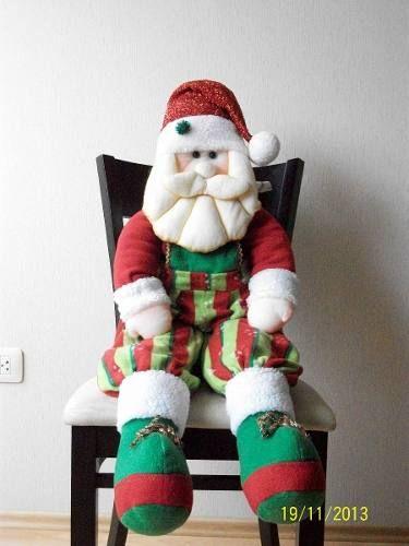 125 Best Images About Santa En Fieltro On Pinterest See
