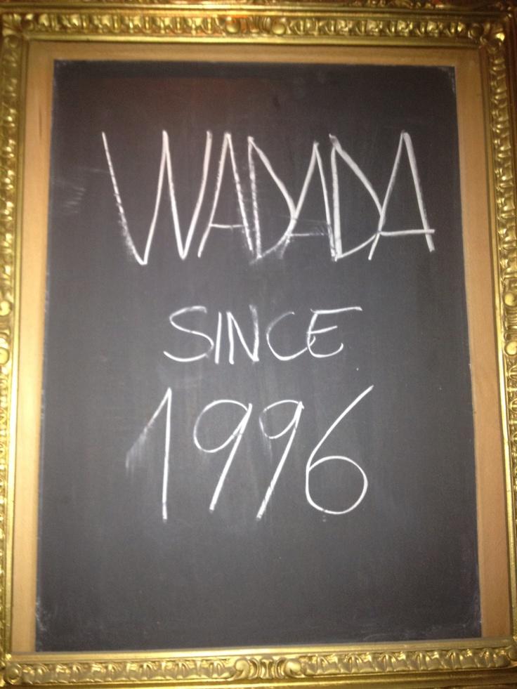 Associazione Culturale Wadada, dal 1996 a Rimini