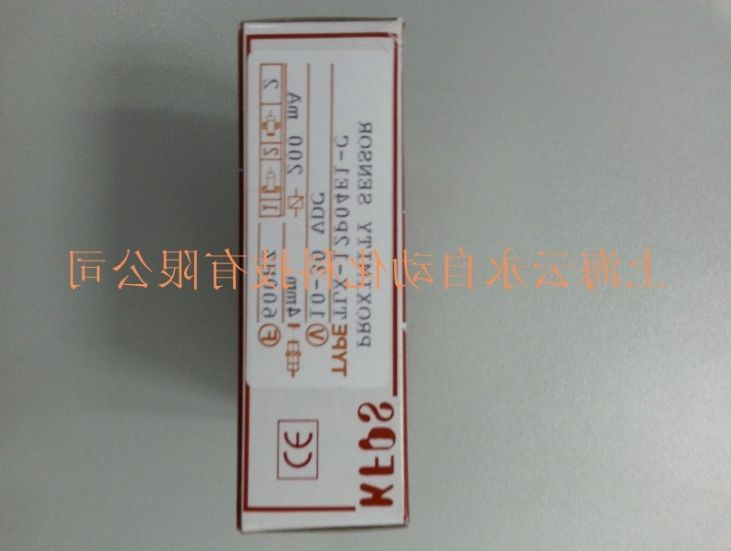 28.80$  Buy now - https://alitems.com/g/1e8d114494b01f4c715516525dc3e8/?i=5&ulp=https%3A%2F%2Fwww.aliexpress.com%2Fitem%2FTLX-12P04E1-C-Taiwan-open-KFPS-twice-from-proximity-switch%2F32317320409.html - NEW  ORIGINAL TLX-12P04E1-C Taiwan kai fang KFPS twice from proximity switch 28.80$
