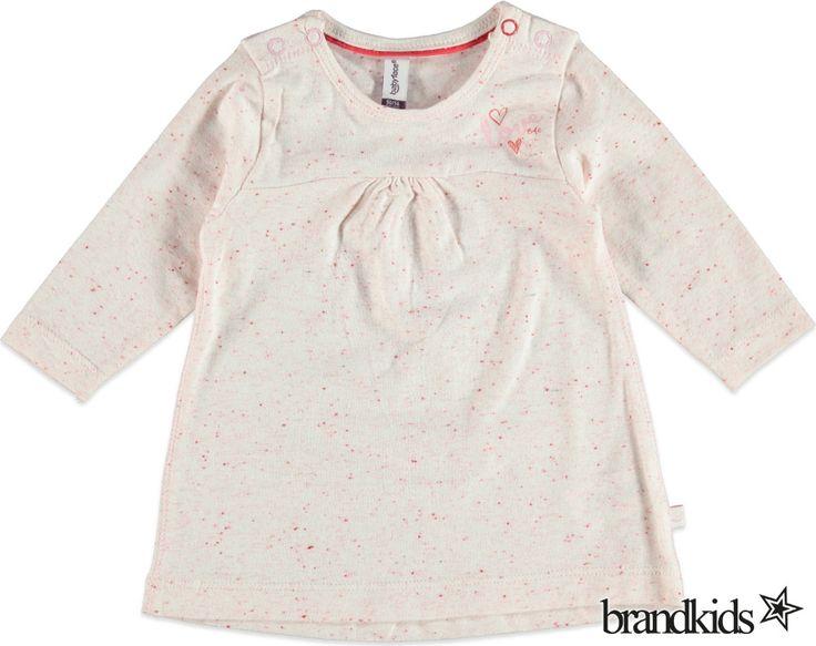 Babyface Jurkje lichtroze - Meisjes Baby Jurken €22,95