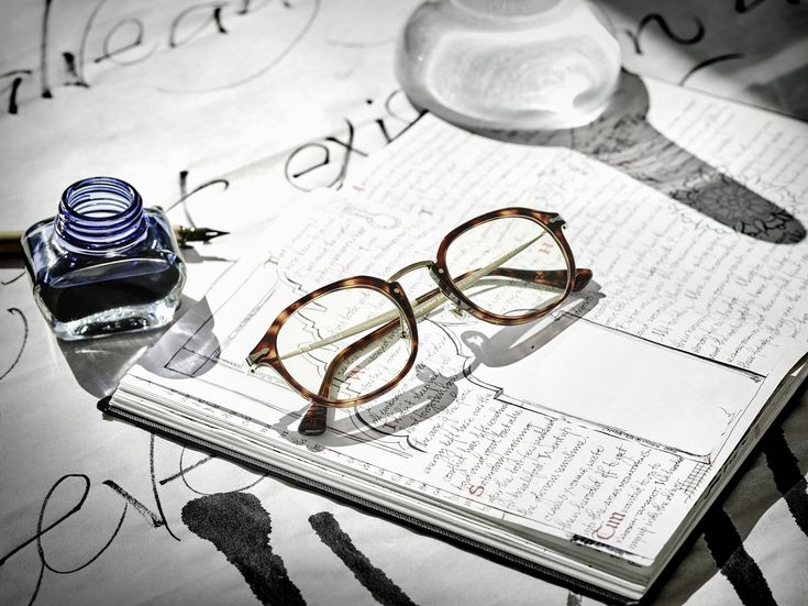 The new Calligrapher Edition bursts at the seams with artful flourishes, including engraved temples