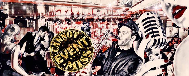 Έρχεται ένα πραγματικά μοναδικό FNL event! Ελάτε να αλλάξουμε μαζί χρονιά με ένα ρεβεγιόν όπως αυτά που δεν γίνονται πια στην Αθήνα, ελάτε να ζήσουμε μια εμπειρία που θα μας μείνει αξέχαστη!