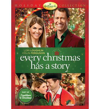 17 best images about abc family hallmark ion for What channel are christmas movies on