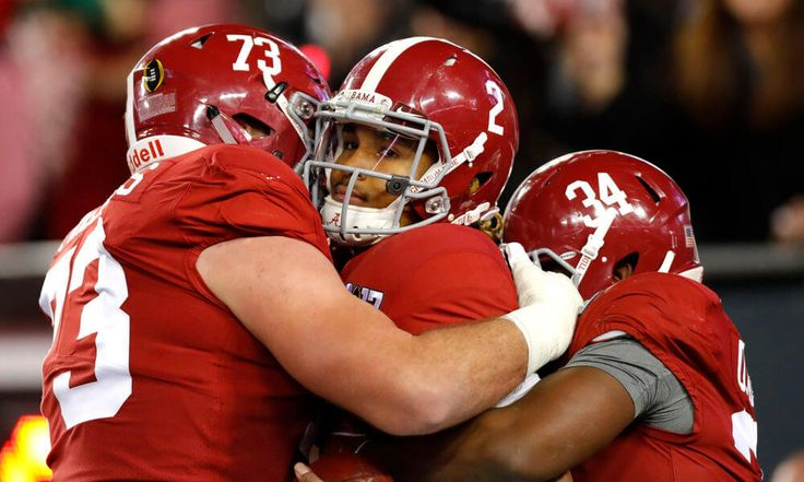 Alabama will unsurprisingly begin season atop AP Top 25 poll = Alabama could not replicate its previous national championship success against Clemson during a thrilling rematch, but Associated Press voters predict that the Crimson Tide will.....