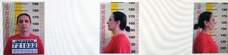 Andrea Neves, irmã do senador Aécio, é transferida para penitenciária em BH  Andrea, que é jornalista e principal assessora do senador do PSDB, é apontada como operadora do irmão nas investigações da Lava Jato; mandado foi cumprido após delações dos donos da JBS.