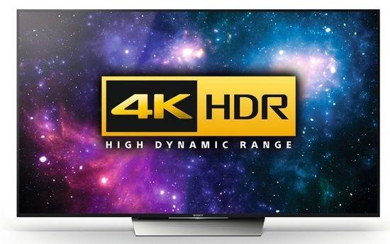 """KD55XD8505BAEP: 55"""" Telewizor 4K Ultra HD z procesorem 4K X1. RABAT 250 PLN! - scentre.pl"""