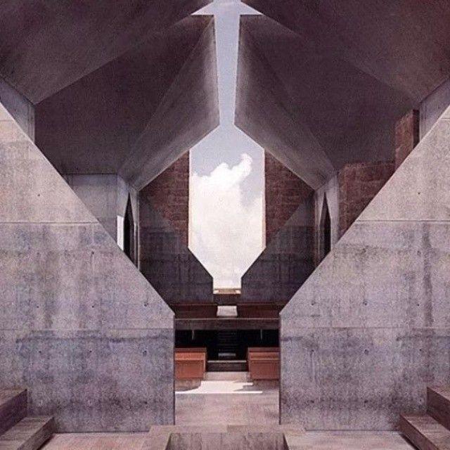 Philips Exeter Library em Exeter, New Hampshire, EUA. Arquiteto Louis Kahn. #architecture #arquitetura #arte #artes #arts #art #artlover #design #architecturelover #instagood #instacool #instadaily #design #projetocompartilhar #davidguerra #arquiteturadavidguerra #shareproject #philipsexeterlibrary #biblioteca #exeter #newhampshire #eua #usa #louiskahn