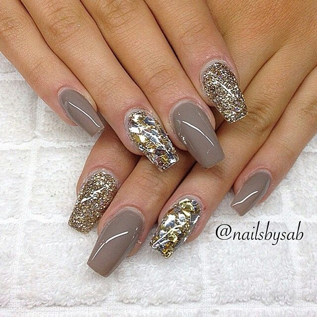 Nails By: AB