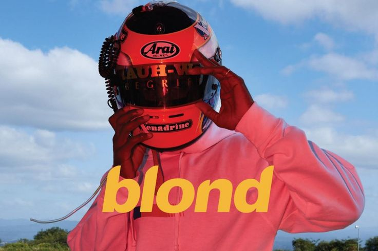 Frank Ocean's Blonde exists in a beautiful limbo    In the four years since Channel Orange was released, Frank Ocean's greatest weapon has been ambiguity. Save for a guest spot on Kanye West's The Life of Pablo and a few Tumblr essays, the R&B    http://www.theverge.com/2016/8/22/12588778/frank-ocean-blonde-album-review