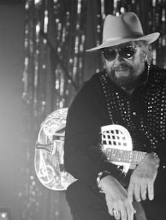 Hank Williams Jr.... Cause old habits like you are hard to break!!!