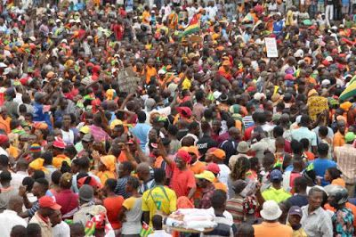 Togo parliament to discuss presidential term limits