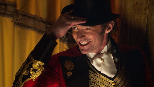 The Greatest Showman - movie clips: https://teaser-trailer.com/movie/the-greatest-showman/  #TheGreatestShowman #TheGreatestShowmanMovie #HughJackman