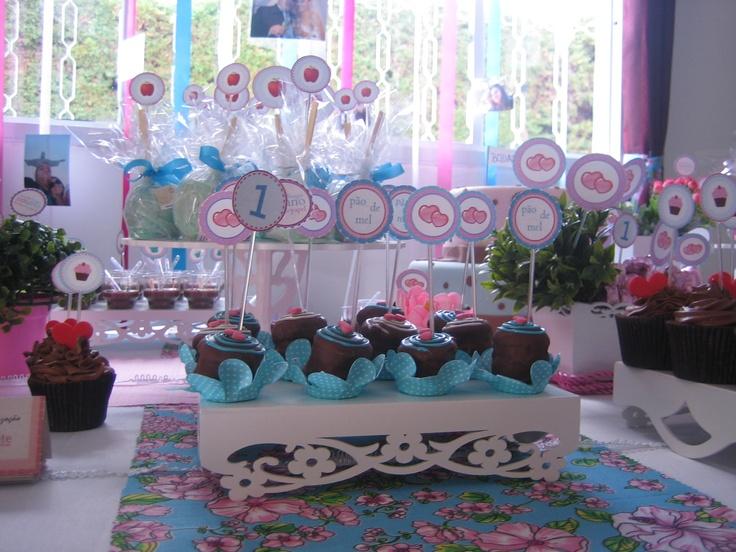 Mesa decorada bodas de papel simples bonito pinterest - Mesas decoradas para bodas ...
