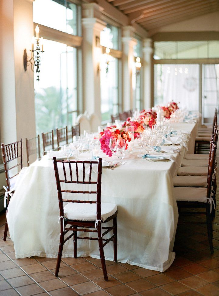 Featured Photographer: Lacie Hansen; Wedding reception idea, click to see more wedding details