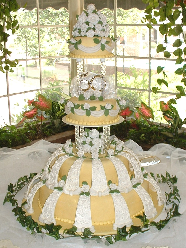 wedding cakes los angeles prices%0A Image detail for georgia custom cakes wedding cakes and