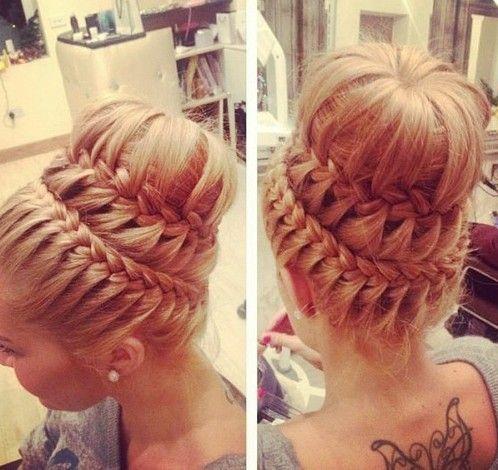 Hair styles &