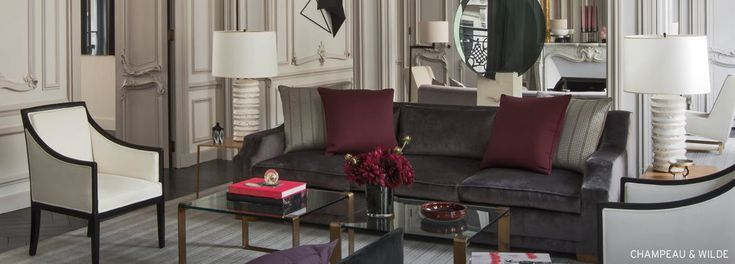 Table lamps are a tried and true design element for living rooms, bedrooms, entryways and more. Shop this selection of traditional table lamps toilluminate your next design project.