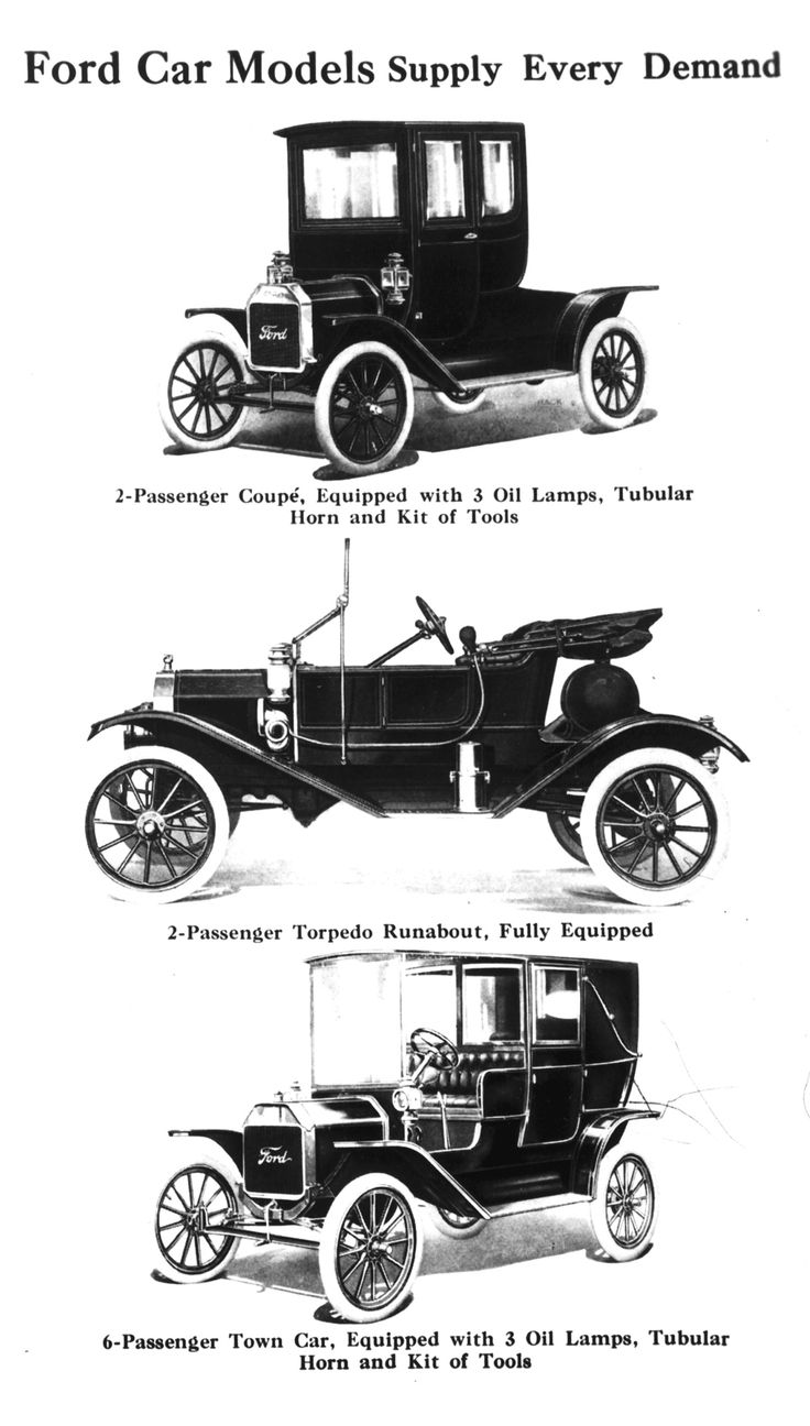 121 best Automobiles: Pre-World War I (1890s – 1918) images on ...