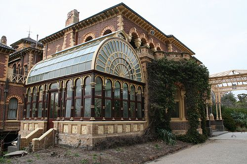 Ripponlea Conservatory