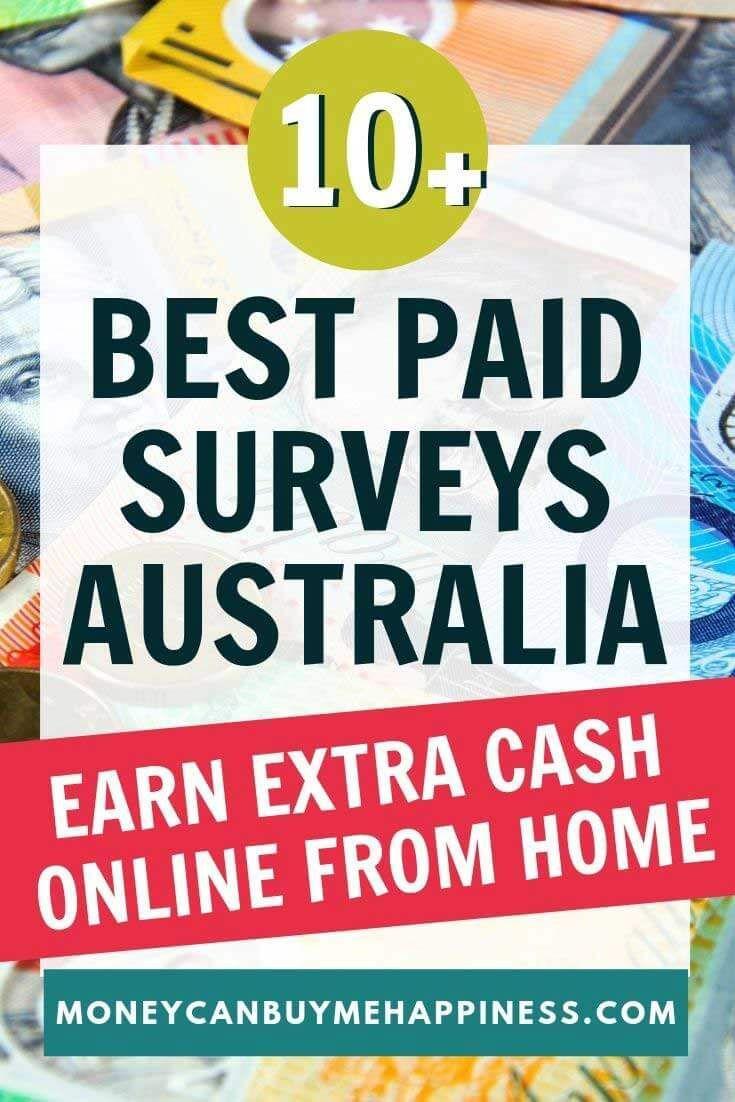 Paid Surveys Australia 10 Legit Sites To Boost Your Income In 2020 With Images Paid Surveys Australia Surveys For Money Paid Surveys