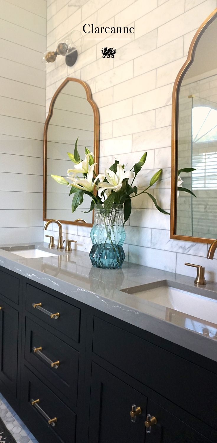 Casa De Lava Bathroom Details Quartz Countertops