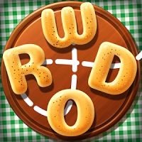 Word Puzzle Cookies Jumble 0.32 MOD APK Unlimited Money  games word