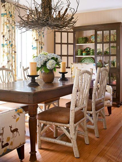 The Perfect Dining Room Table