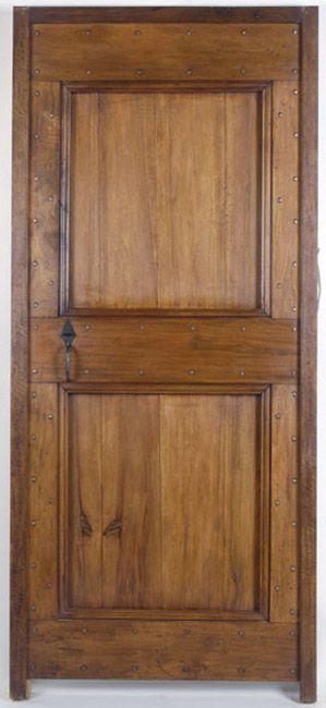 10 best porte dependance images on Pinterest Antique doors - peinture de porte de garage