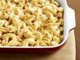 Three-Cheese Macaroni - healthier