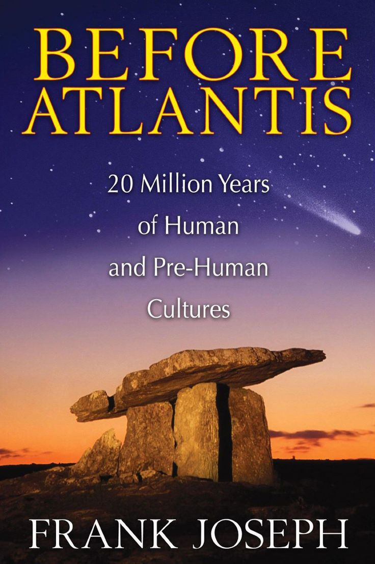 Before Atlantis » E.T. Shop