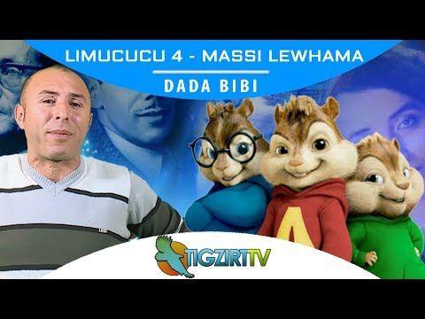 Li Mucucu 4 - Chanson DADA BIBI