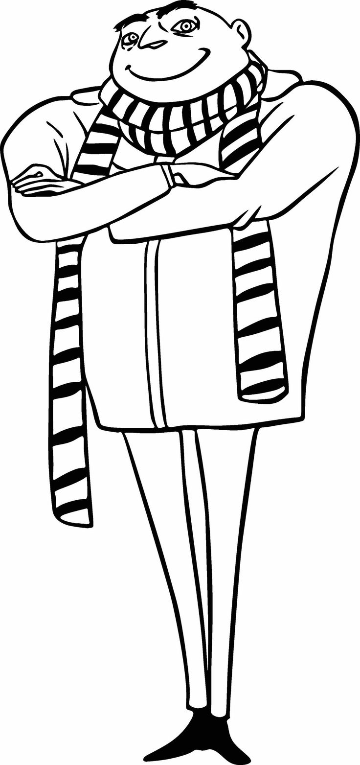 gru coloring page - 22 best coloring pages images on pinterest coloring