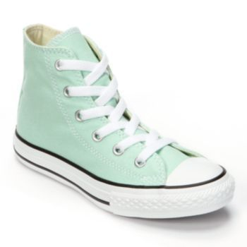 Converse+Chuck+Taylor+All+Star+High-Top+Sneakers+for+Girls
