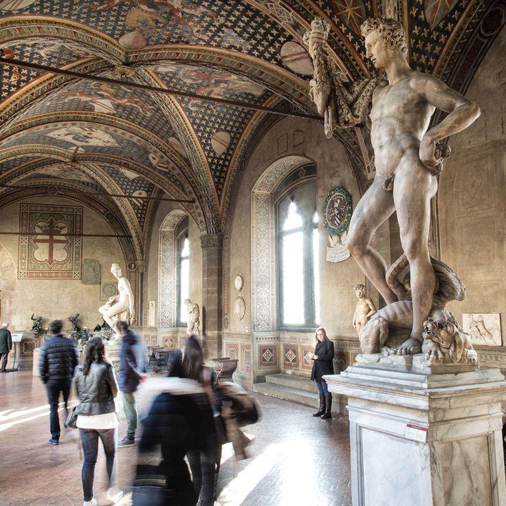 GRUPPO MUSEI - BARGELLO - CAPPELLE MEDICEE - PALAZZO DAVANZATI - ORSAMICHELE - CASA MARTELLI