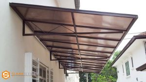 Harga Besi Baja Ringan Untuk Kanopi Project Desain Minimalis Dan Dekorasi Rumah