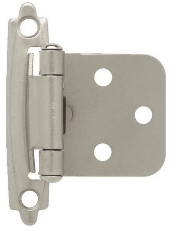 The Amazing Problem Solver Invisible Hinge No Concealed Hinge Cup Boring To Do Overlay Hinges Invisible Hinges Antique Pewter