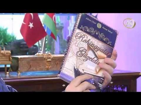 Sn. Adnan Oktar'ın Rohingyalar Güzeldir kitabı çıktı.