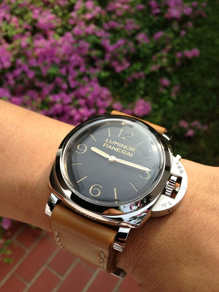 #panerai #watches Love this for women