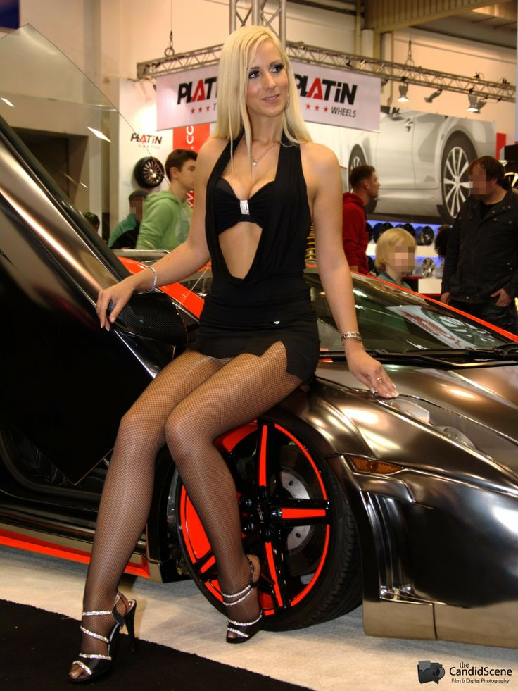 Pin By Dumlao On Race Queens Campaign Girls Cars Legs