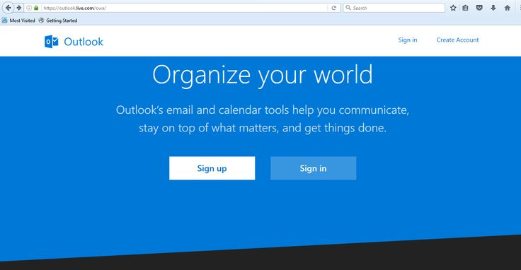 Hotmail login | sign in. Here's how you can easily get login