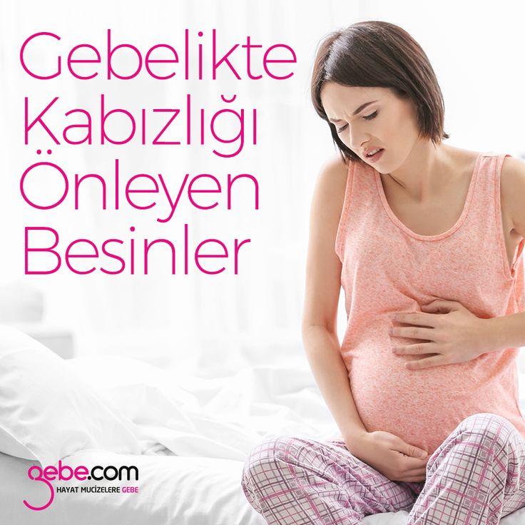 Gebelik döneminde hormonal sistemin tamamen değişmesi nedeniyle bağırsak hareketlerinde yavaşlama meydana gelir. Bu nedenle de anne adaylarında sıklıkla kabızlık sıkıntıları görülür. Peki kabızlıktan kurtulmanızı sağlayacak besinler nelerdir? ▶️goo.gl/J6nrjH