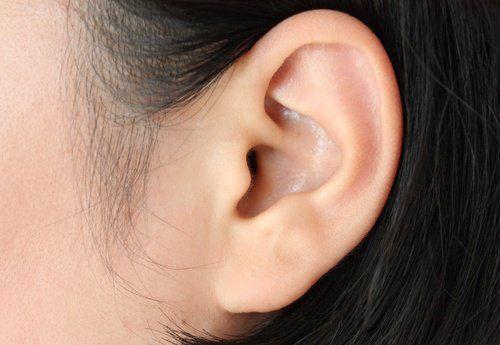 Trata las infecciones en los oídos