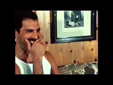 """Kanye West vs Freddie Mercury - This is the funniest thing I've seen all week! Kanye West literally said """"You are now watching the greatest living rock star on the planet…"""" then attempted the worst, butchered cover of Bohemian Rhapsody that I've ever heard."""