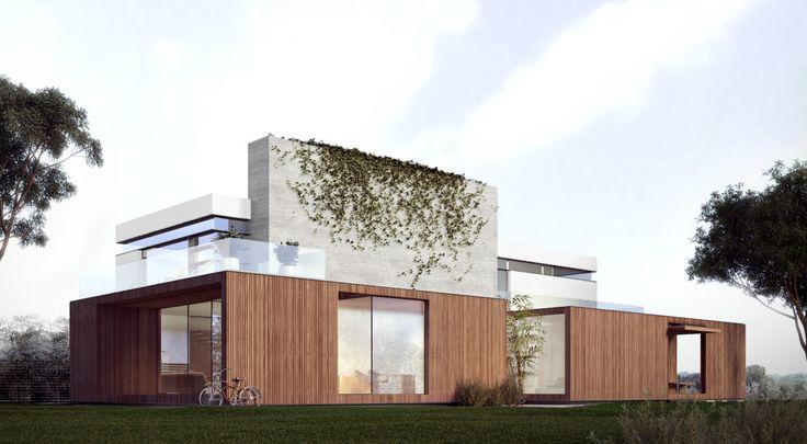 Project 15-685 | Construction August 2016 | BONE Structure