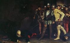 La salvaje muerte de Francisco Pizarro a manos de otros conquistadores españoles
